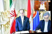 Pemprov Sulsel dan Duta Besar Iran Jajaki Peluang Kerjasama