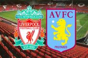 Preview Liverpool vs Aston Villa: Ajang Pelampiasan Si Merah