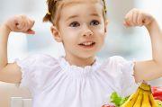Tak Sekadar Jaga Imunitas, Asupan Bergizi juga Buat Anak Unggul
