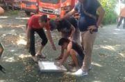Polres Ternate Bekuk Dua Kurir Narkoba Jaringan Lapas