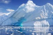 Lapisan Es Kian Menipis, Suhu di Antartika Naik 1,8 Derajat Celsius