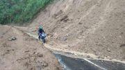 Longsor di Dua Desa di Boltim, Pengguna Jalan Diminta Hati-hati