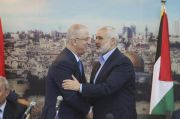 Hamas-Fatah Bersatu Menentang Aneksasi Tepi Barat, Rusia Semringah