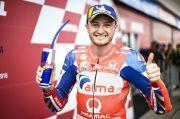 Ricciardo Dukung Miller Gabung Ducati, Diprediksi Bakal Lebih Matang