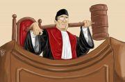 Dia Menghukum Atas Dasar Kesaksian, Bukan Atas Dasar Tuduhan