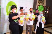 Inisiatif Zakat Indonesia Siap Olah Daging Kurban Sapi Menjadi Bentuk Abon