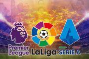 Hasil Pertandingan dan Klasemen Sepak Bola, Sabtu-Minggu (4-5/7/2020)