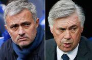 Sambut Everton, Mourinho Siap Langgar Aturan Sosial