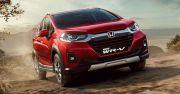 Honda WR-V Facelift 2020 Dibekali Segudang Fitur Baru