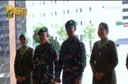 Jenderal Andika Lantik Mayjen Bakti Agus Jadi Pangdam IV/Diponegoro