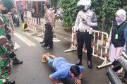 Langgar PSBB dan Tak Kantongi SIKM, Pemkot Jaksel Tindak 3.265 Pengendara
