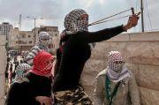 Rencana Israel Caplok Tepi Barat Akan Picu Intifada Ketiga