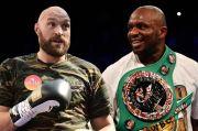 WBC Akan Duelkan Fury Vs Whyte Jika Wilder Mundur atau Tolak Bertarung
