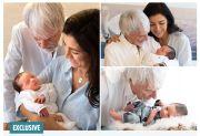 Punya Anak di Usia 89 Tahun, Begini Kehidupan Rumah Tangga Ecclestone