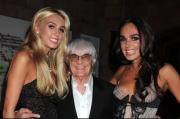 Perempuan-Perempuan di Sekitar Bernie Ecclestone