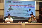 Silatnas IKA Unisma: Penguatan Entrepreneurship di Kampus Merdeka