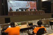 PPDP Pilkada Medan Akan Dirapid Tes dan Selalu Gunakan APD