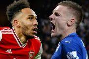 Preview Arsenal vs Leicester City: Adu Tajam!