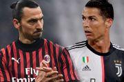 Preview AC Milan vs Juventus: Dendam Rossoneri