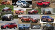 SUV Jadi Kendaraan Andalan Keluarga, Ini 8 SUV Terbaru di 2020