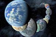 Jaraknya Triliunan Kilometer, 8 Planet Ini Layak Huni karena Mirip Bumi
