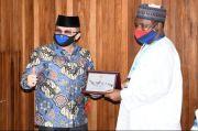 Indonesia-Nigeria Perkuat Kerja Sama Militer