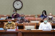 Pemerintah Ajak Perguruan Tinggi Aktif Ikut Bantu Tangani Covid-19