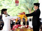 Hanya Pejabat Ini yang Boleh Ikut Upacara 17 Agustus di Istana