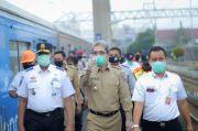 Kasus Positif Baru Covid-19 Kota Bogor Mayoritas dari Fasilitas Kesehatan