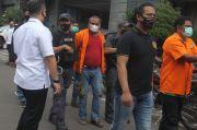 Polda Metro Jaya Gelar Rekonstruksi Kasus John Kei di Tiga Lokasi