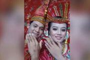 Kisah 2 Mantan Pasien COVID-19 yang Berjodoh dan Melangsungkan Pernikahan