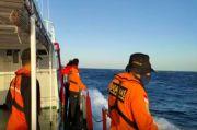 Pencarian Korban Kapal Nelayan Kasih 25 yang Tenggelam Masih Nihil