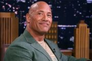 Dwayne The Rock Johnson Influencer dengan Bayaran Tertinggi di Instagram