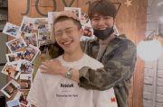 Hari Ini Wamil, Woo Do Hwan Dapat Pelukan Hangat Lee Min Ho