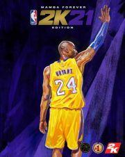 Mengenang Kobe Bryant, Wajahnya akan Menjadi Sampul Game NBA 2K21