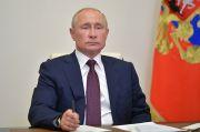 Putin: Amandemen Konstitusi Membuat Rusia Hindari Kesalahan Soviet