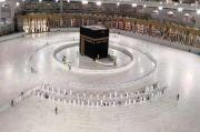 Arab Saudi Rilis Protokol Covid-19 untuk Haji, Cium Kakbah Dilarang
