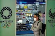 Mayoritas Orang Jepang Pesimistis Olimpiade Tokyo Terlaksana 2021