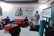 Ingatkan Orang untuk Berzakat, Santri Muda Jabar Gagas Bazas