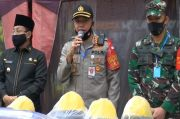 Muncul Klaster Keluarga, 2 Kampung di Kota Malang Bakal Di-Lockdown