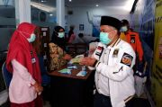 Banyak Nakes Meninggal Dunia Akibat COVID-19, Ini Desakan DPW PKS Jatim