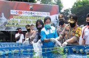 Polda Jateng Ciptakan Program Padat Karya untuk Buruh Korban PHK
