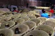 600 Industri Kecil di Blora Dihantam Badai COVID-19