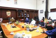 Dewan Dukung Gerak Cepat Pj Wali Kota Makassar Cegah Penyebaran COVID-19