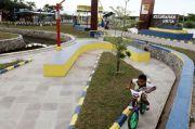11 Ruang Terbuka Hijau akan Dibangun di Makassar