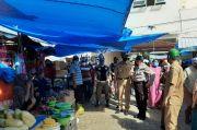 Polres Wajo Diminta Segera Tetapkan Tersangka Kasus Pungli Pasar Atapange