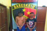 Residivis Perampok Ternak Bebek Dicokok Polisi