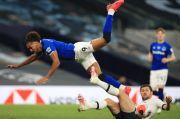Gol Bunuh Diri Pemain Everton Menangkan Tottenham