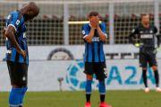 Inter Milan Kubur Asa Perebutan Scudetto Serie A