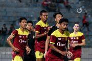 Persik Kediri Akan Ikuti Aturan PSSI Terkait Kontrak Pemain